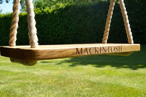 Tree Swings From Mmss Make Me Something Special Just A