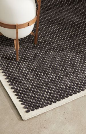 Kupla Area Rug Shown In 100 Cruelty Free Merino 100 Silk In
