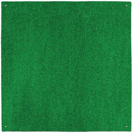 Outdoor Turf Rug Green 10 X 10 Several Other Sizes To Choose From Walmart Com In 2020 Artificial Turf Lawn And Garden Outdoor Rugs