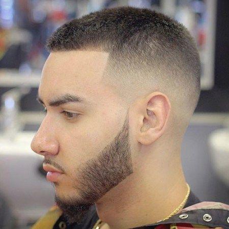 Kahle Herren Haarschnitte Manner Frisuren Manner Frisuren