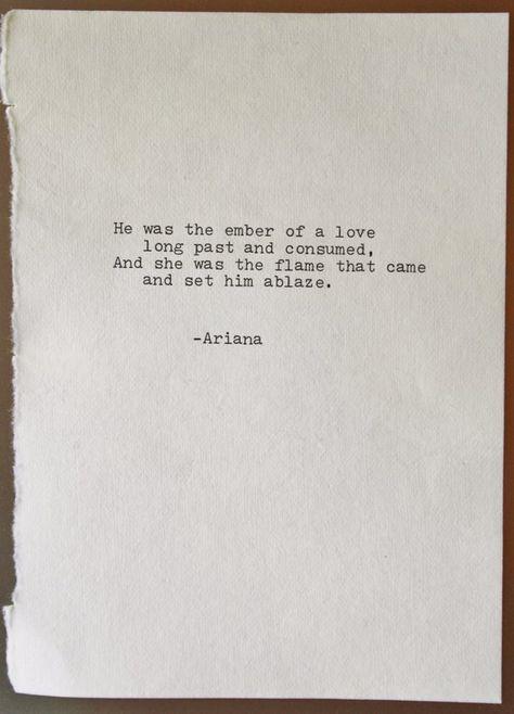 poem love poetry original art typography typographic print home decor wall art wedding vows love not