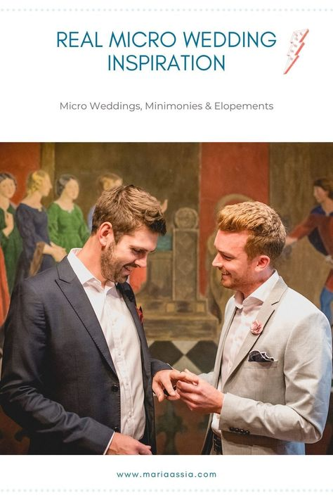 Micro wedding inspiration, tips and ideas from real covid safe micro weddings and elopements #mariaassiaphotography #microwedding #elopement #covidwedding #socialdistancing #covidsafewedding #weddinginspiration #microweddinginspiration