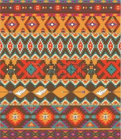 7 mejores imgenes de Arte Navajo en Pinterest  Navajo Dibujos y