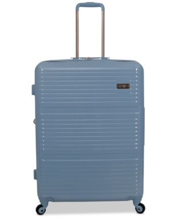 Jessica Simpson Timeless 28 Hardside Spinner Suitcase