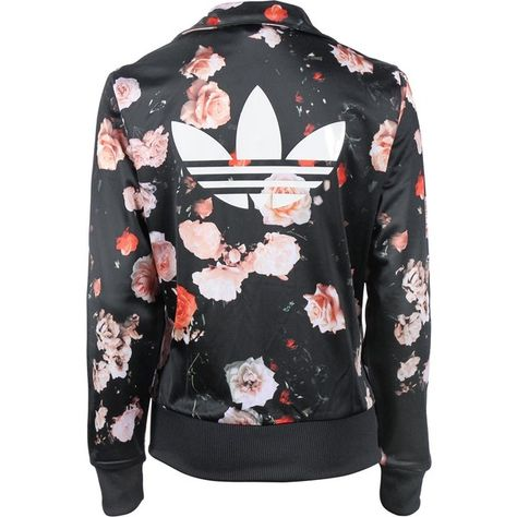 adidas firebird tt w jacket black rose