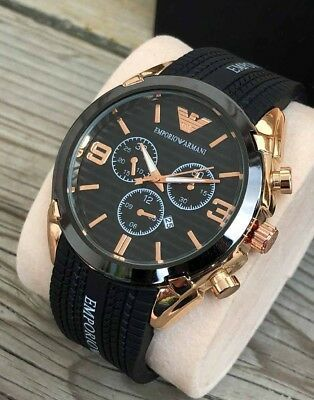 Emporio Amani Watches Review Are They Worth It Emporio Armani Mens Watches Armani Watches For Men Watches For Men