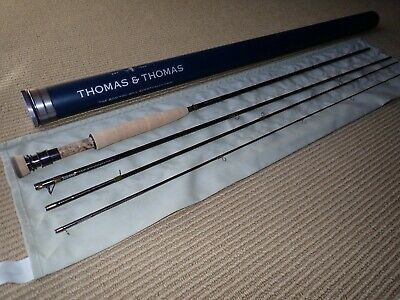 Ad Ebay Link Thomas And Thomas Contact 10 8 3 Wt Fly Rod 1083 4 In 2020 Fly Rods Bamboo Fly Rod Fly Fishing Rods