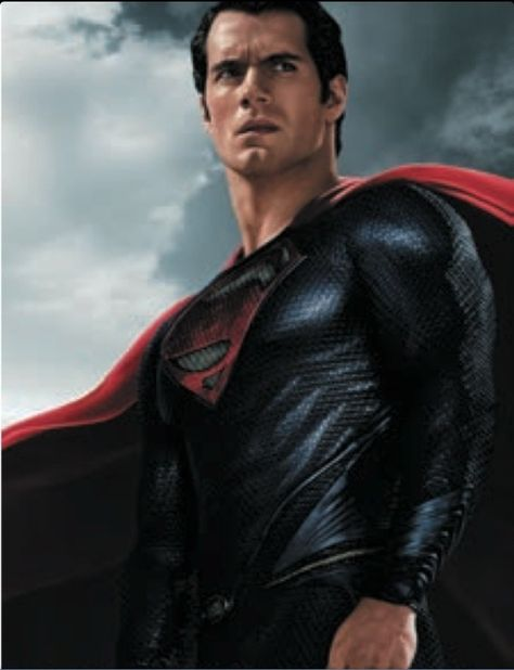 The [New] Superman 2013