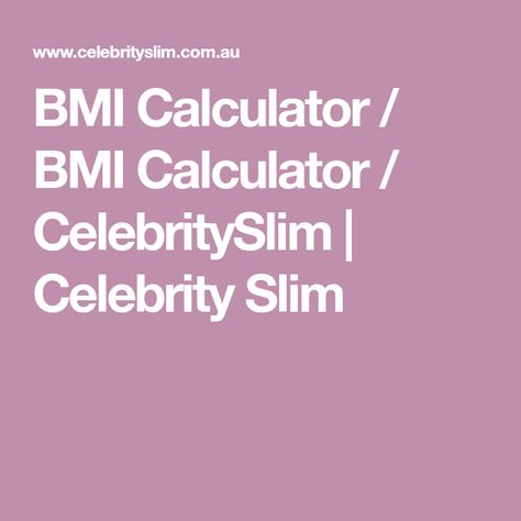 Pin by Xtylish Eman on BMI Calculator Pinterest Calculator - bmi index chart template