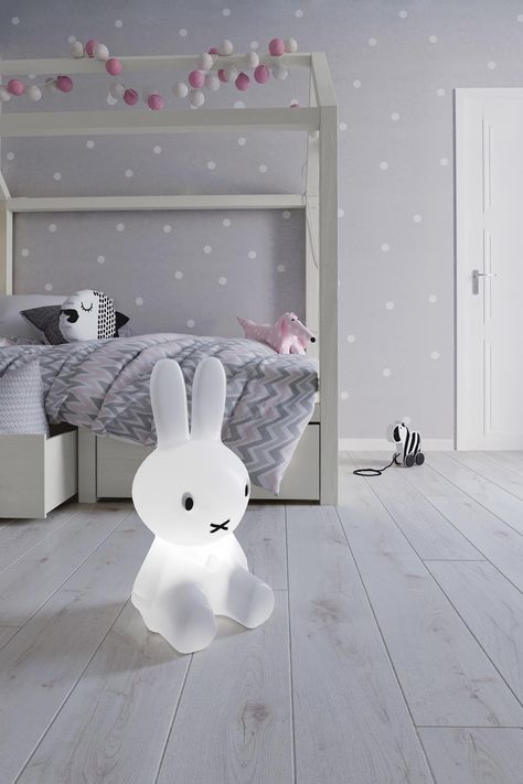 A bedroom is such an important space for a child. As a kid, having your own room means more than privacy -- it means having a space to keep your precious posses