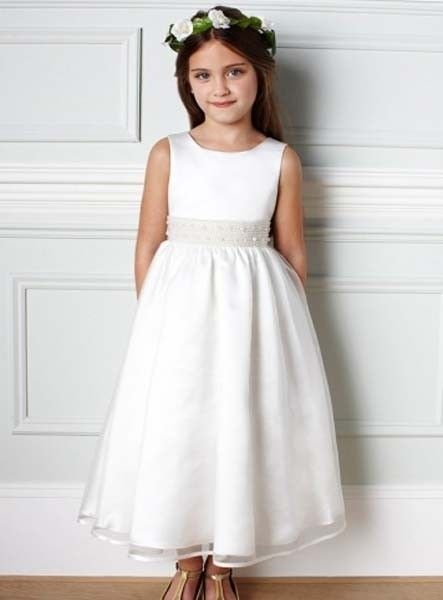 online store 2af97 08591 Risultati immagini per vestiti comunione bambina 2018 modi ...