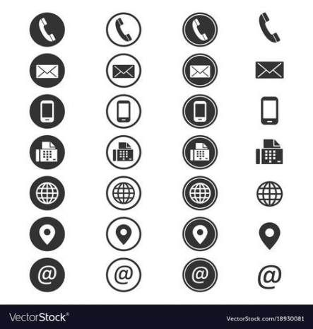 Book Icon Vector Adobe Illustrator 51 Super Ideas Business Card Icons Book Icons Email Icon