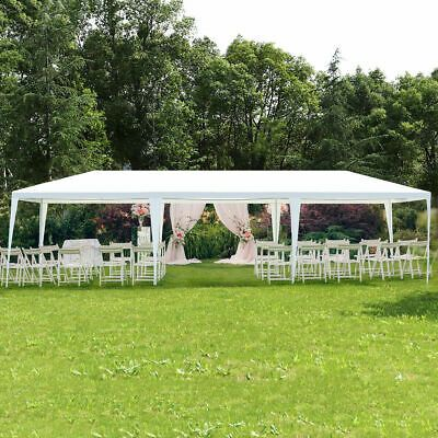 10 X30 Party Wedding Outdoor Patio Tent Canopy Heavy Duty Gazebo Pavilion Event Outdoor Wedding Wedding Tent Backyard Wedding
