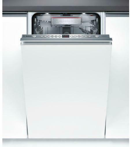 Ebay Sponsored Bosch Spv66tx01ea Vollintegrierbarer Einbau Geschirrspuler 45cm Breit 10 M Geschirrspuler Einbaugeschirrspuler Bosch