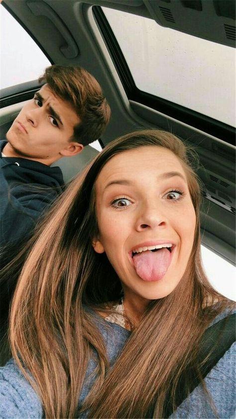 Cute Couples Photos, Cute Couple Pictures, Best Friend Pictures, Cute Couples Goals, Cute Boyfriend Pictures, Goofy Couples, Romantic Couples, Teen Couples, Wanting A Boyfriend