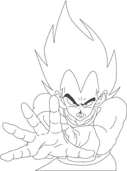 Dibujo De Una Pelea Dragon Ball Super Coloring Pages Dragon Ball Dragon Ball Z