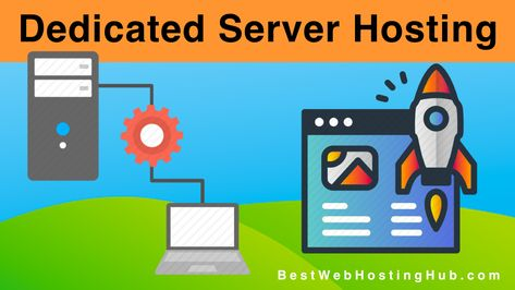 What's the best Dedicated Server Hosting? Choosing the best dedicated server hosting can be confusing and a little intimidating but we've made things easy for you.