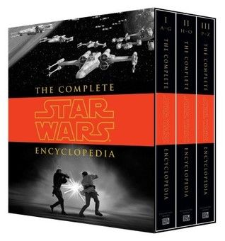Download Pdf The Complete Star Wars Encyclopedia By Stephen J