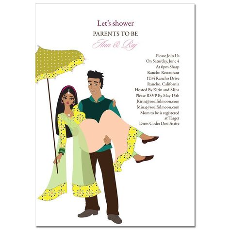 Baby Shower Invitation Online India Luxury Indian Baby