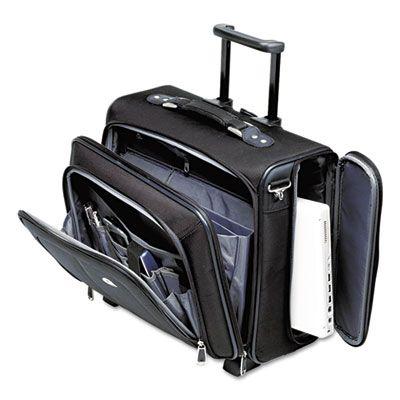 Samsonite 110201041 Side Loader Mobile Office Laptop Carrying Case