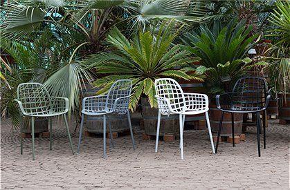 Armlehnenstuhl Albert Kuip Stuhle Gartenstuhle Und Sitzgelegenheiten