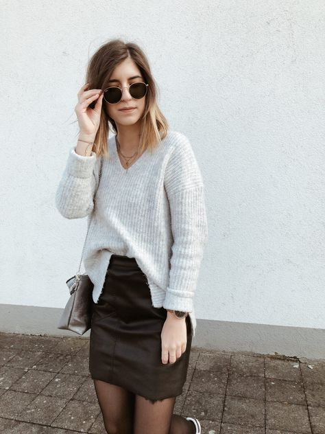 Cuddly on the go! Outfit tips,