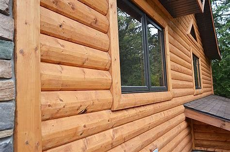 60 Best Wood Siding Ideas You Should Consider To Install Enjoy Your Time Log Cabin Siding Wood Siding Wood Siding Exterior