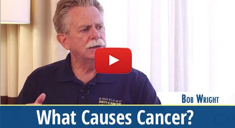 In the last 25 years, cancer has become a serious epidemic. Especially in the West but what are the causes of cancer? We may have the answer in this video. Click on the image to watch the interview with Bob Wright (Found of AACI) and Ty Bollinger (Co-found of The Truth About Cancer)