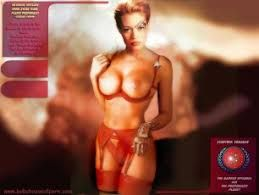 rachelle leah hot nudo