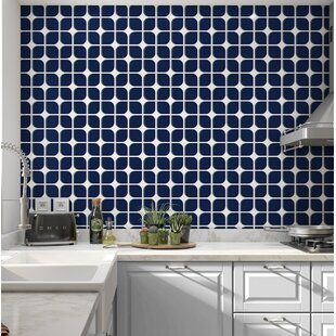 Peel And Stick Removable Wallpaper You Ll Love In 2020 Wayfair Peel And Stick Wallpaper Wallpaper Roll Mid Century Modern Wallpaper