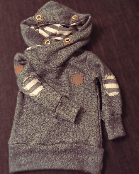 Hoodie im Naketano Style | Style, Fashion, Hoodies