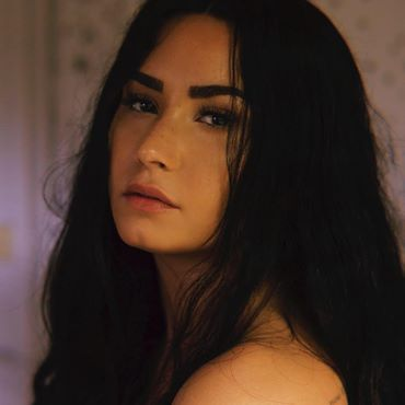 Pin De Grace Em D E M I Demi Lovato Demi Lovato Albuns Musicas
