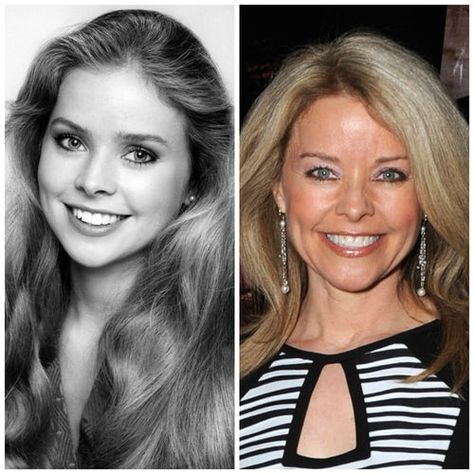 Some of the stars of GENERAL HOSPITAL have been on the soap or working in daytime for decades!