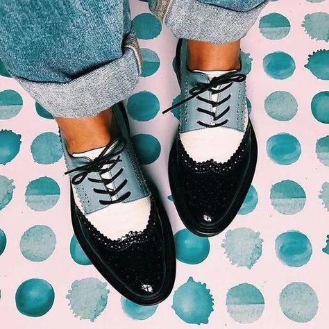 148 Best shoes images in 2020 | Cipők, Oxford cipő, Divat