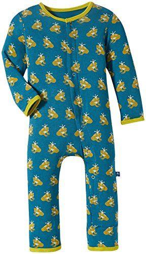 00d7fddb4 KicKee Pants Boys Print Coverall PrdKpca103s16d3Oafp Oasis Frog ...