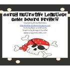 Figurative Language File Folder Game- Great to review alliteration, hyperbole, idiom, metaphor, personification, idiom, and onomatopoeia