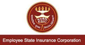 Esic Recruitment 2019 306 Staff Nurse Posts State Insurance Job Info Organisation Name