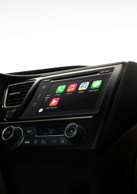 17 Examples Of Brilliant Car UI and HUD Design