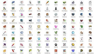 Mod The Sims The Sims 4 Ultimate Game Icon Pack Sims 4 Sims Icon Pack