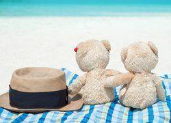 Na wakacjach