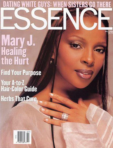 essence magazine dating