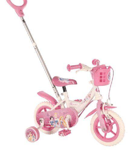 31008 Fahrrad 10 Inch Minnie Mouse Empfohlenes Alter 3 Bis 45