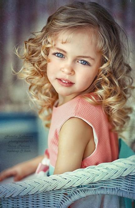 Bright Eyes Baby Girl Blue Eyes Blonde Baby Boy Baby Eyes