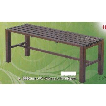 Amazing Buy Bs Chair Bench Chair Kerusi Bench Outdoor Chair Inzonedesignstudio Interior Chair Design Inzonedesignstudiocom