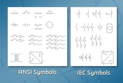 Tremendous Ansi Wiring Diagram Standards Pictures Ansi Wiring Diagram Wiring Digital Resources Remcakbiperorg