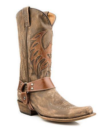 Cowboyboots ;& Bikerboots | Sko til Dame | Cowboyboots