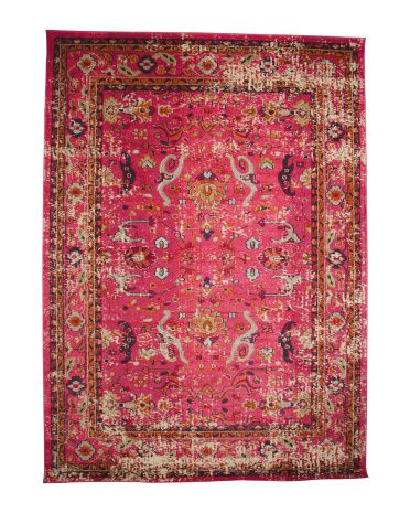 Made In Turkey Traditional Area Rug Living Room Decor Traditional