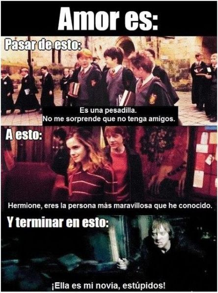 36 Super Ideas For Memes Harry Potter Amor Amor Harry Ideas Memes Potter Super Libros De Harry Potter Memes De Harry Potter Actores De Harry Potter