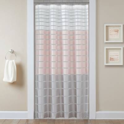 product image for demi shower curtain