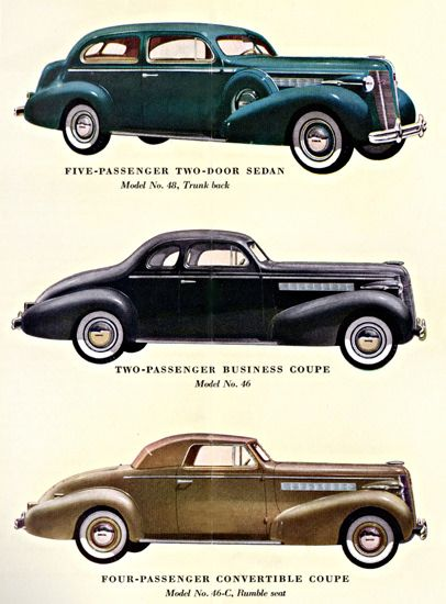 Buick Series Forty Special 1937 A In 2020 Buick Vintage Ads Car Ads